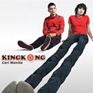 free download lagu mp3 Kau Tak Layak Dicintai - Kingkong + syair dan Lirik serta gambar kunci chord gitar lengkap terbaru 2013 , Video Klip